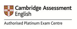 Logo Cambridge Platinum